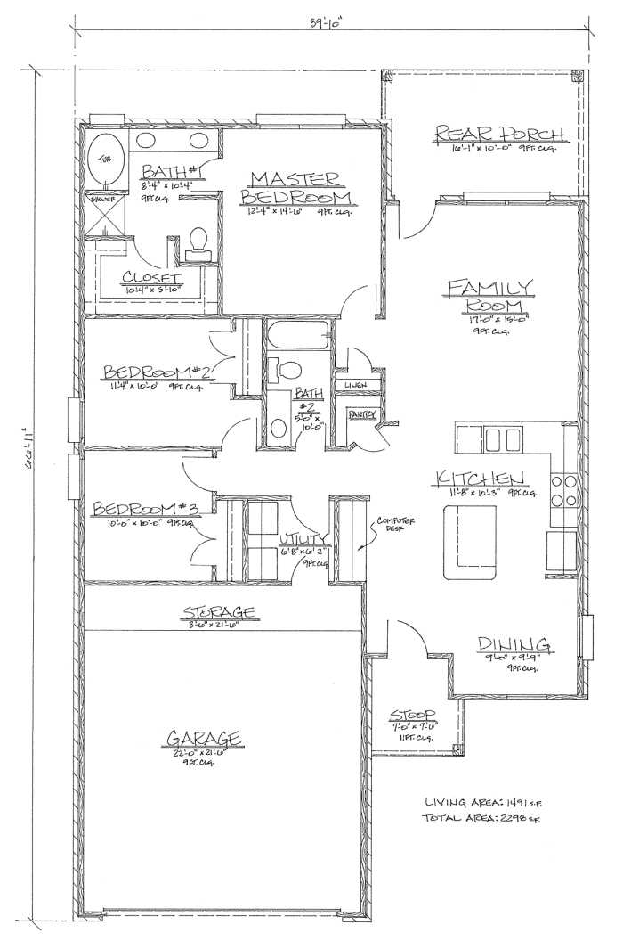 Cambrian Ranch House Floor Plans In Louisiana on interior country home floor plans, acadian house plans, louisiana architects, southern louisiana house plans, bathroom floor plans, southern open floor plans, southern living floor plans, louisiana cottage house plans, best floor plans, louisiana landscaping, 6 bedroom open floor plans, jack and jill bathroom plans, new york city floor plans, french country louisiana house plans, louisiana design, french country open floor plans, la quinta suites floor plans, southern country style floor plans,