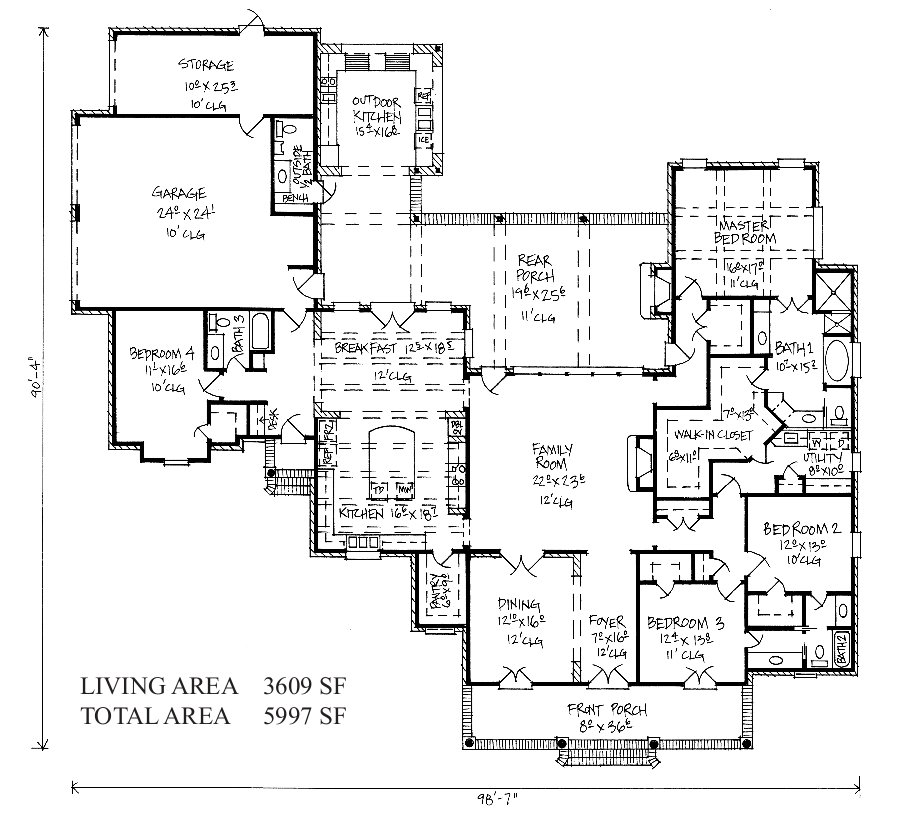 Hattiesburg kabel for Outdoor floor plan