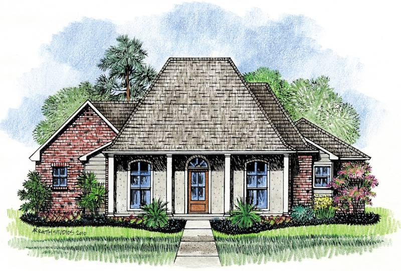 Mesmerizing Louisiana House Plans Ideas Best Inspiration